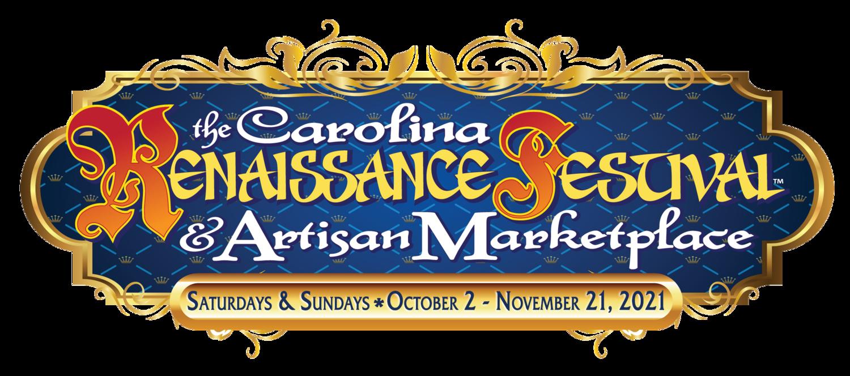 Carolina renaissance Festival Logo