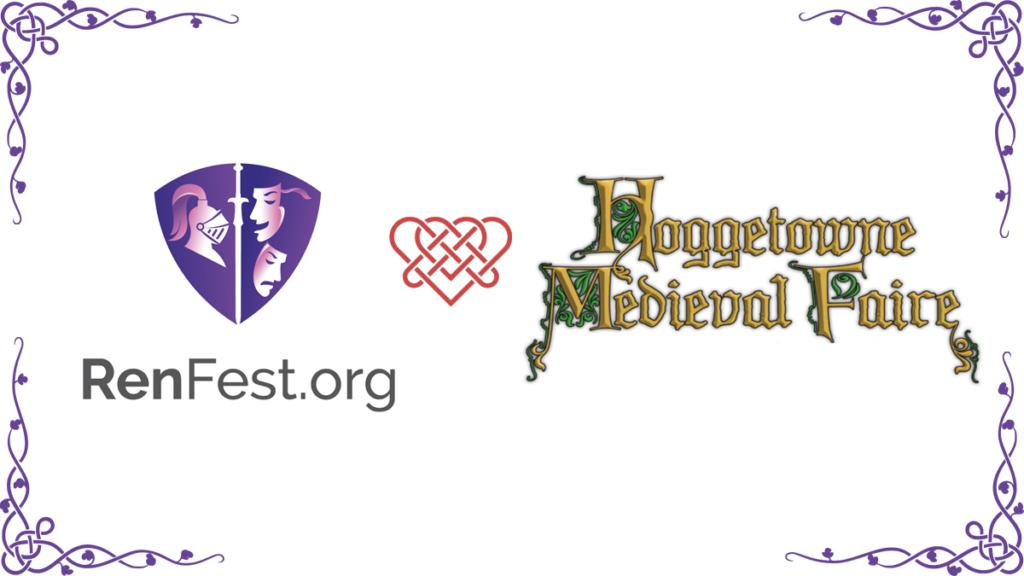 RenFest.org Loves Hoggetowne Medieval Faire