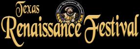 Texas Renaissance Festival Logo