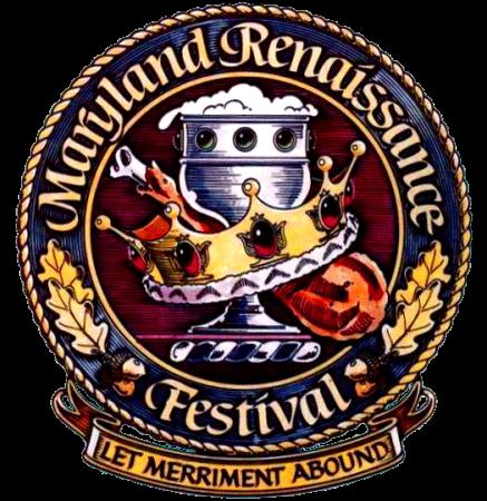 Maryland Renaissance Festival Logo