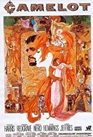 Camelot Movie Cover