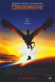 Dragonheart Movie Cover