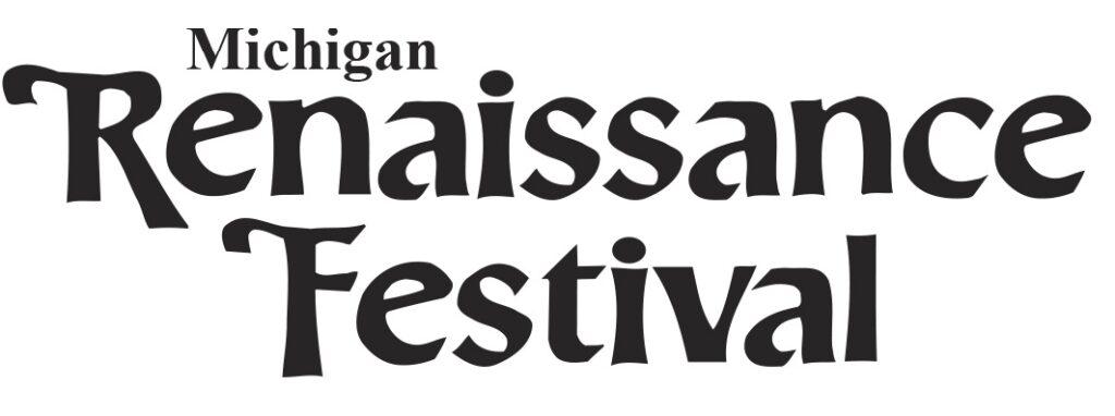 Michigan Renaissance Festival Logo
