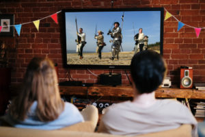 Top Medieval Movies for your Renaissance Festival At Home