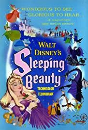 Sleeping Beauty Movie Cover
