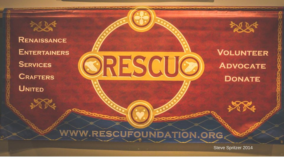 RESCU Foundation