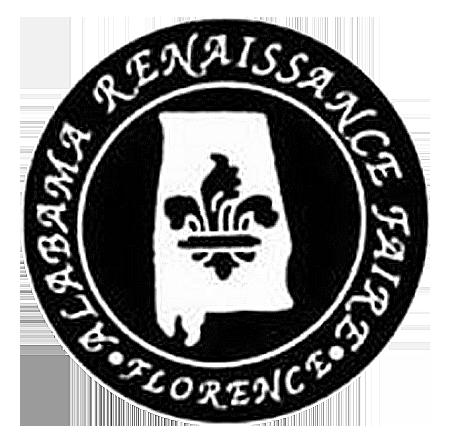 Alabama Renaissance Faire Logo