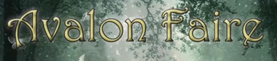 Avalon Faire Logo