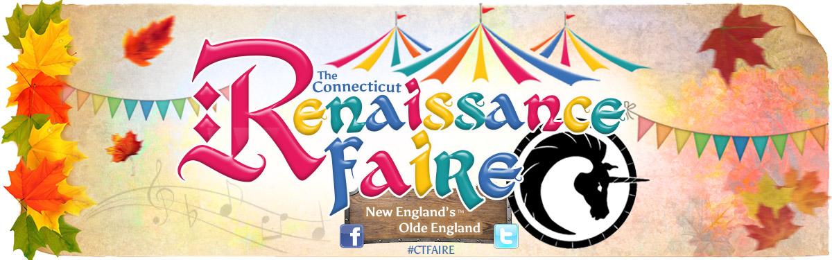 Connecticut Renaissance Faire Logo