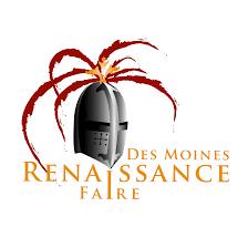 Des Moines Renaissance Faire Logo