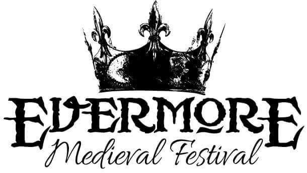 Evermore Medieval Festival Logo
