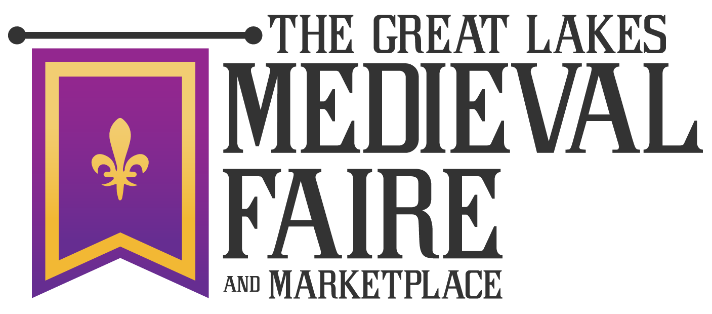 Great Lakes Medieval Faire and Marketplace Logo
