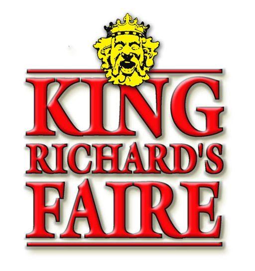 King Richard's Faire Logo