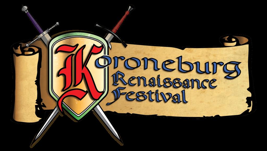 Koroneburg Renaissance Festival Logo