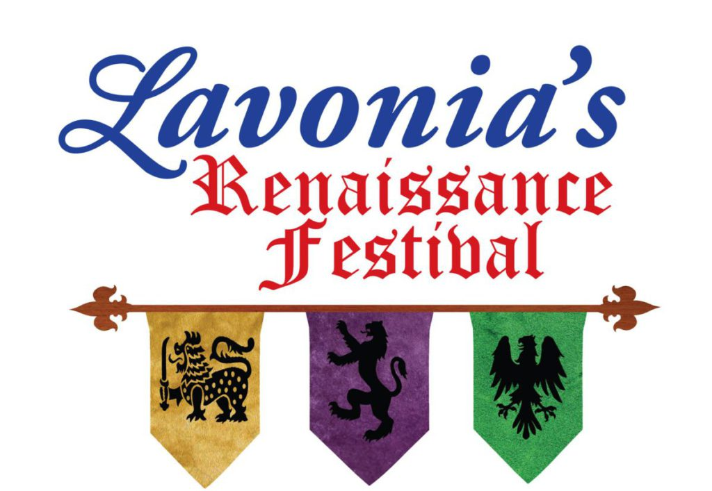 Lavonia Renaissance Festival Logo