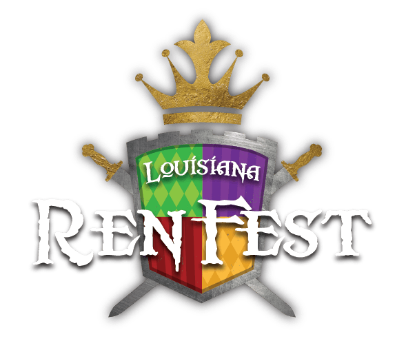Louisiana Renaissance Festival Logo