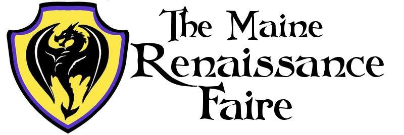 Maine Renaissance Faire Logo