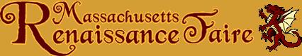 Massachusetts Renaissance Faire Logo