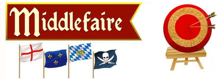 Middlefaire Renaissance Festival Logo