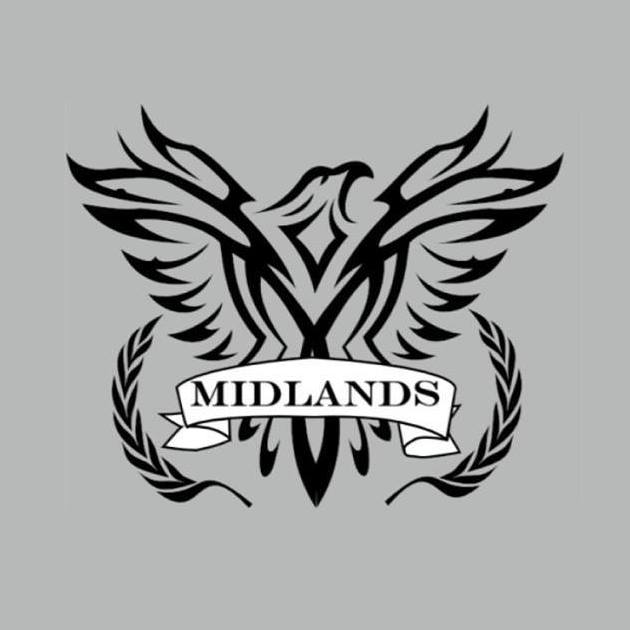 Midlands Renaissance Revel Logo
