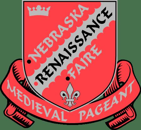 Nebraska Renaissance Faire Logo