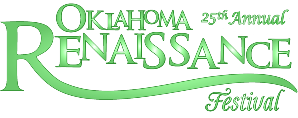 Oklahoma Renaissance Festival Logo
