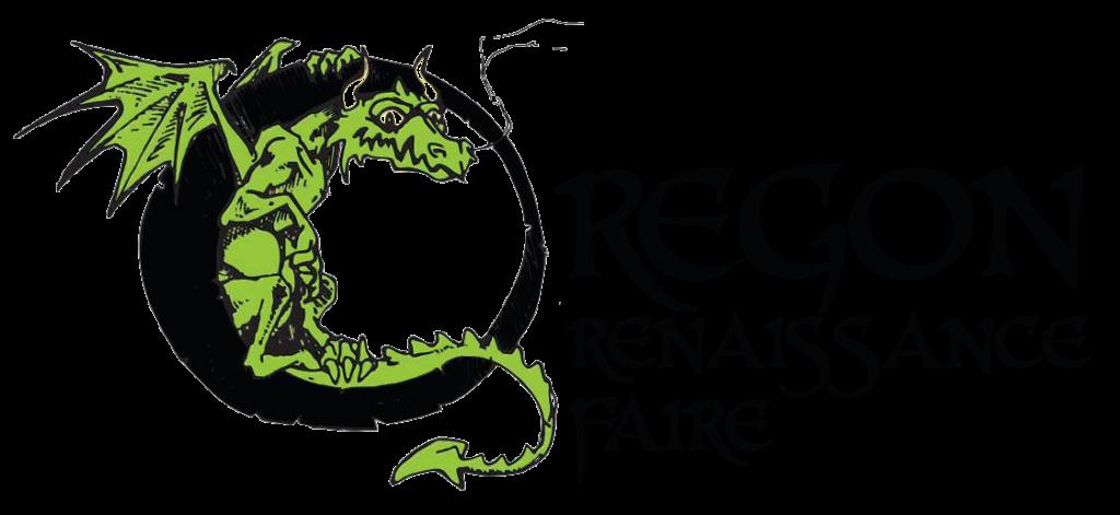 Oregon Renaissance Faire Logo