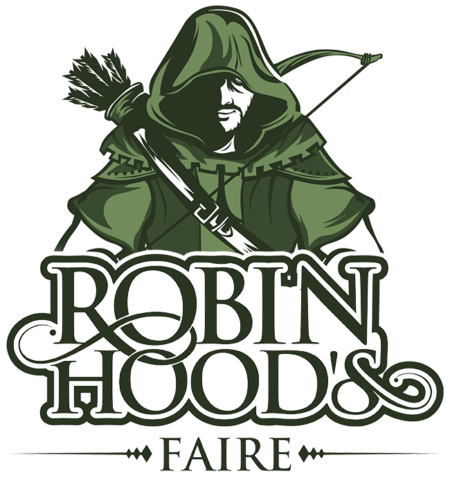 Robin Hoods Faire Logo