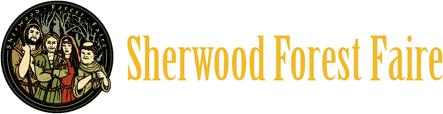 Sherwood Forest Faire Logo