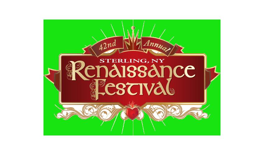 Sterling Renaissance Festival Logo