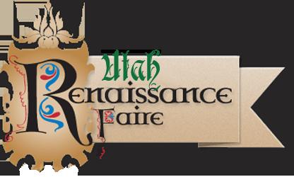 Utah Renaissance Faire Logo