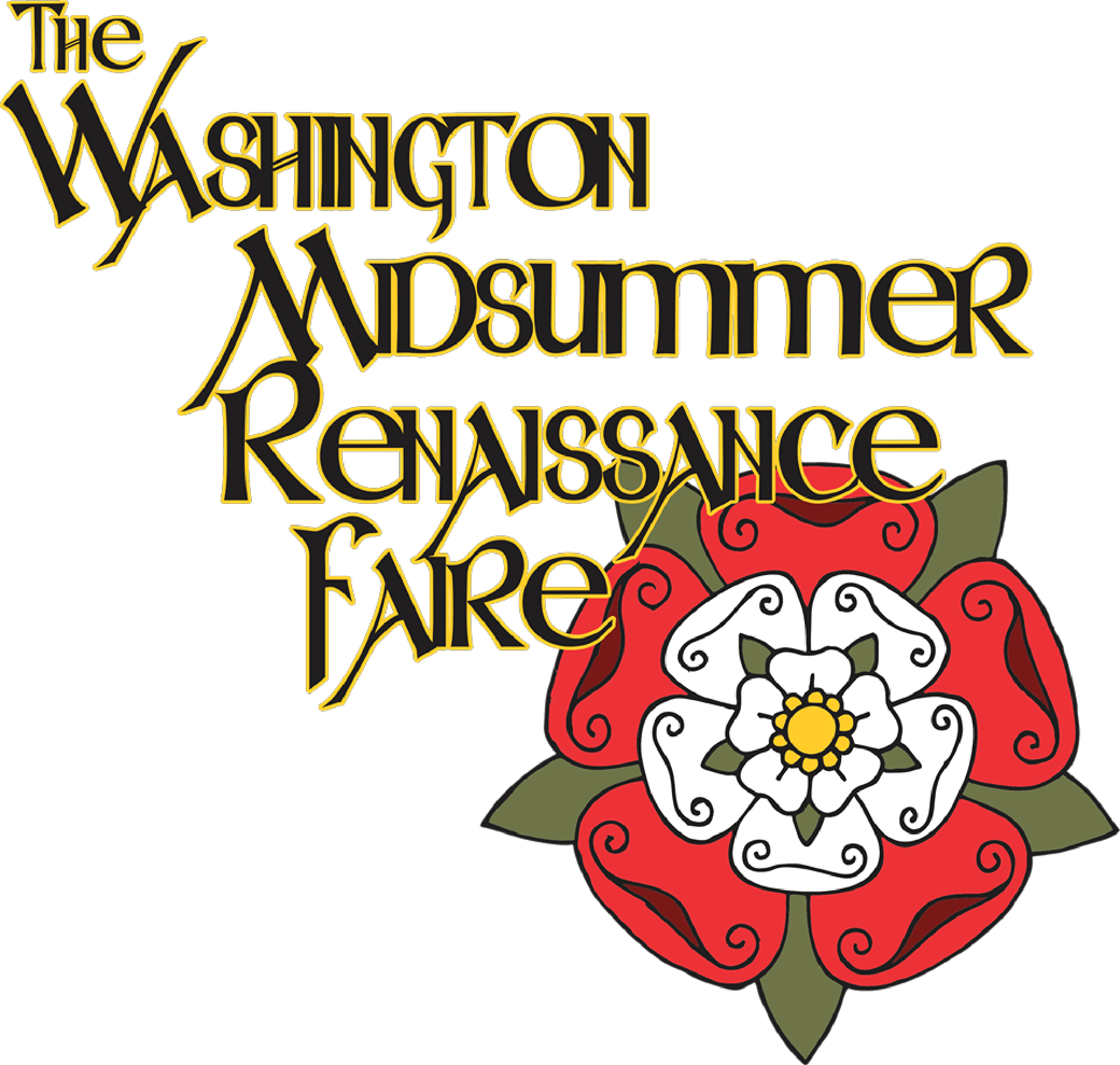 Washington Midsummer Renaissance Faire Logo