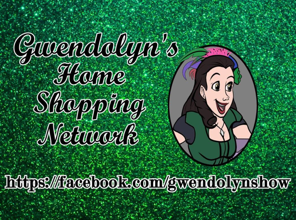 Gwendolyn Home Shopping Network