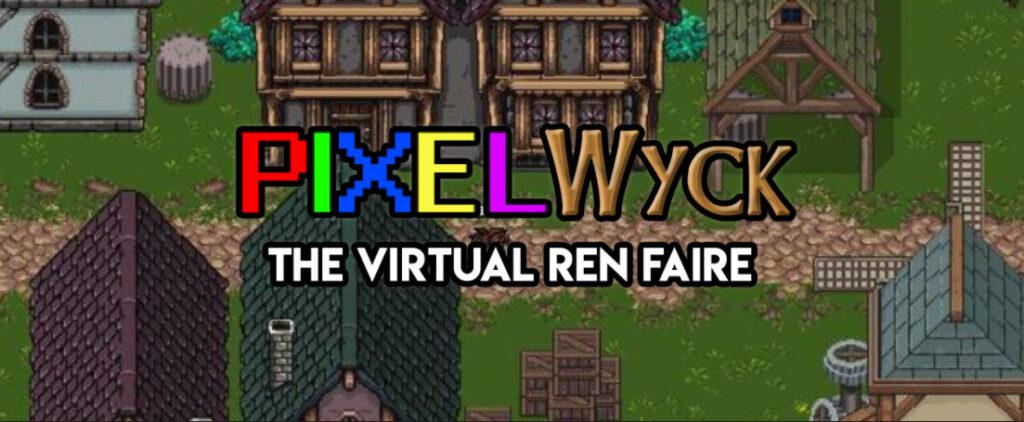 Pixelwyck logo